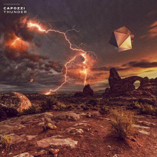 Capozzi - Thunder (Original Mix); Dytone & Andy Gribben - 4am Calls (feat. Alex Hackett) (Extended Mix); Pnau feat. Budjerah - Stranger Love (Dave Winnel Extended Mix) [2021]