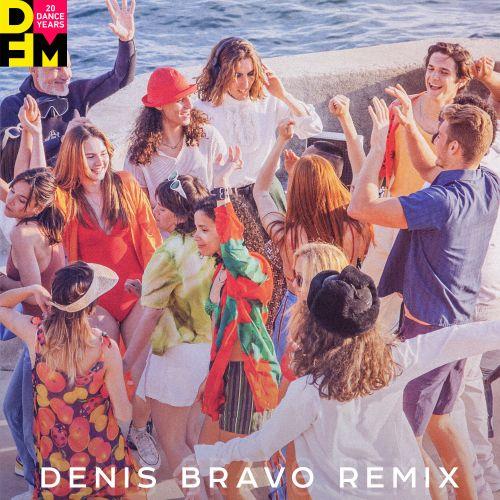 Kungs - Never Going Home (Denis Bravo Remix) [2021]