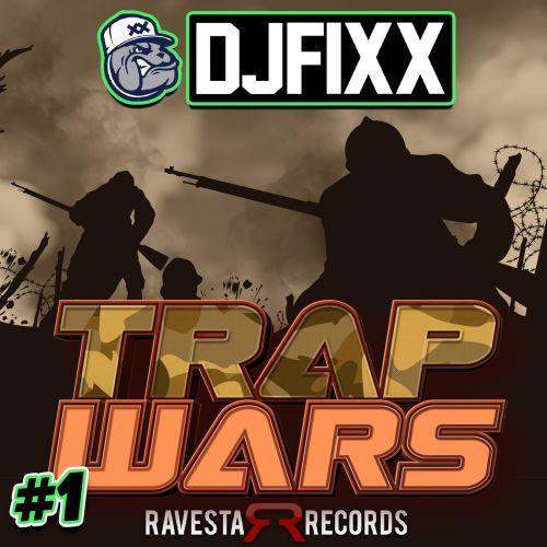 DJ Fixx - Be Like You; Brain Freeze; Make'Em Touch; Mmm Drop; Safe & Sound; Soldier; Throwin Bands (Original Mix's) [2021]
