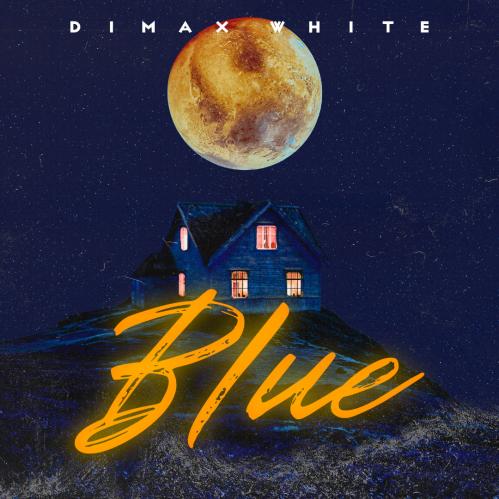 Dimax White - Blue [2021]