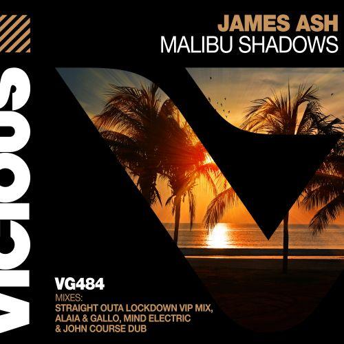 James Ash - Malibu Shadows (Mind Electric; Alaia x Gallo; Straight Outa Lockdown Remix's) [2021]