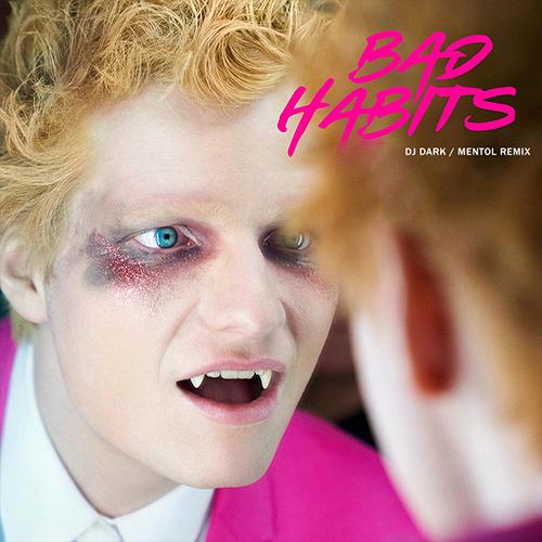 Ed Sheeran - Bad Habits (Dj Dark & Mentol Remix) [2021]