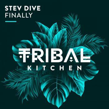 Stev Dive - Finally (Radio Edit; Original Mix) [2021]