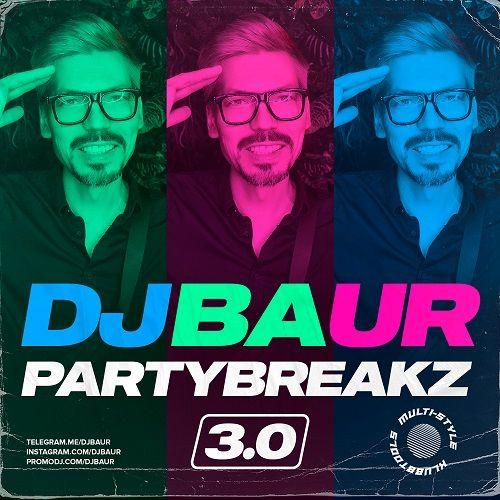 DJ Baur - Big Partybreak Pack [2021]