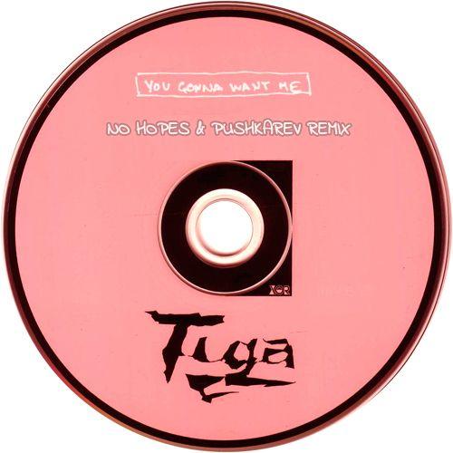 Tiga - You Gonna Want Me (No Hopes, Pushkarev Remix) [2021]