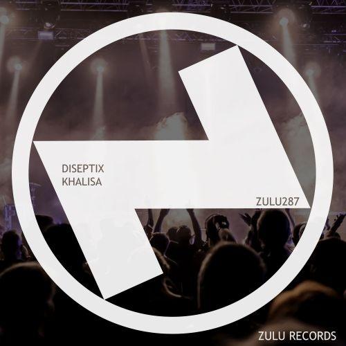 Diseptix - Khalisa (Extended Mix) [2021]