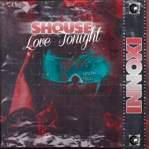 Shouse - Love Tonight (Innoxi Remix) [2021]