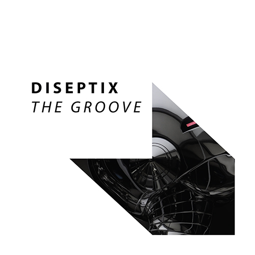 Diseptix - The Groove (Extended Mix) [2021]