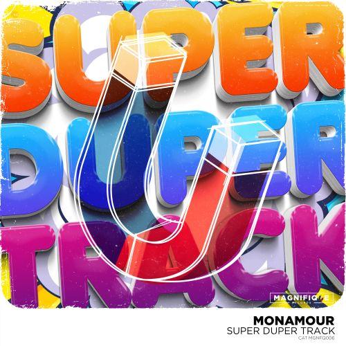Monamour - Super Duper Track (Extended Mix) [2021]
