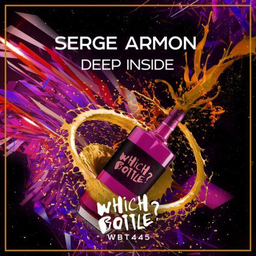 Serge Armon - Deep Inside (Radio Edit; Extended Mix) [2021]