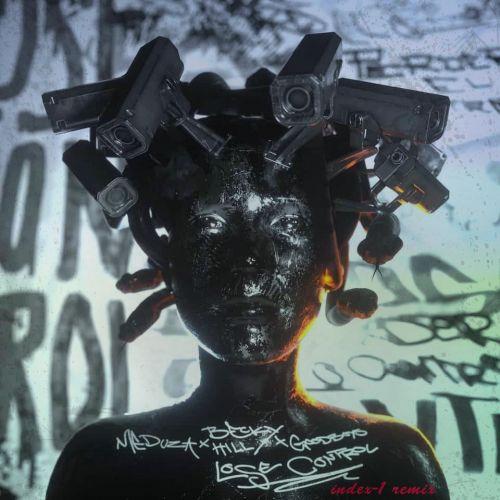 Meduza feat. Becky Hill & Goodboys - Lose Control (Index-1 Remix) [2021]