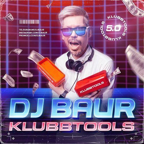 DJ Baur - Big Pack [2021]