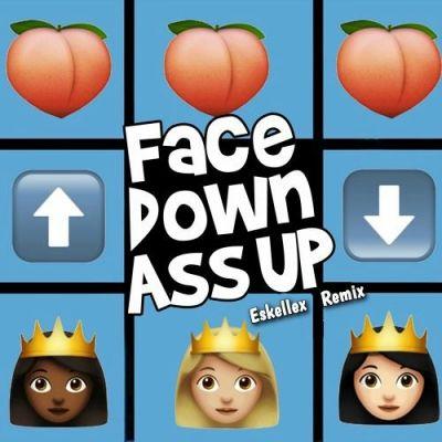 DJ Isaac - Face Down, Ass Up (Eskellex Remix) [2021]