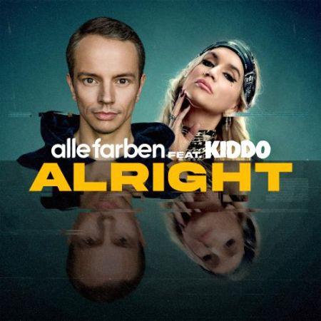 Alle Farben - Alright (feat. Kiddo) [2021]