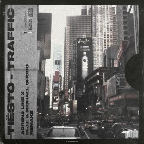 Tiësto - Traffic (Adrena Line x M.J.E & Michael Chodo Remake); M.I.A. x The Partysquad x Kenzo - Y.A.L.A. (Ravekings Bootleg) [2021]