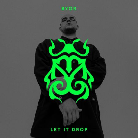 Byor - Let It Drop (Extended Mix) [2021]