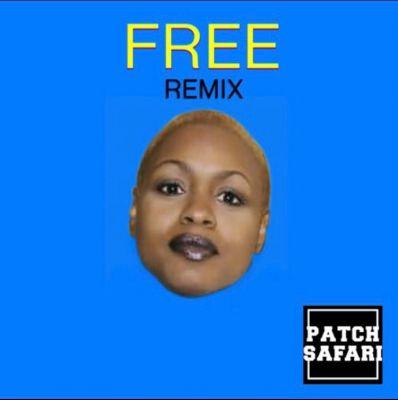 Ultra Nate - Free (Patch Safari Remix) [2020]