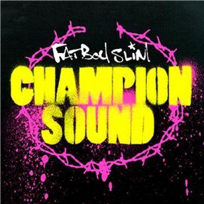 Fatboy Slim x Quintino - Champion Sound (Dan Fx Mash) [2021]