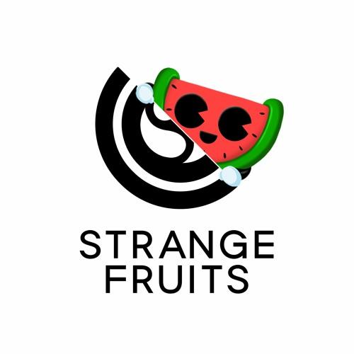 Strange Fruits Music, Dmnds & Koosen - Infinity (Extended Mix) [2021]