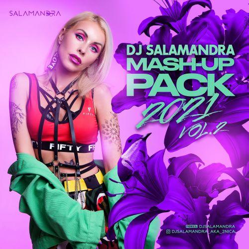Dj Salamandra - September Mash Up Pack [2021]