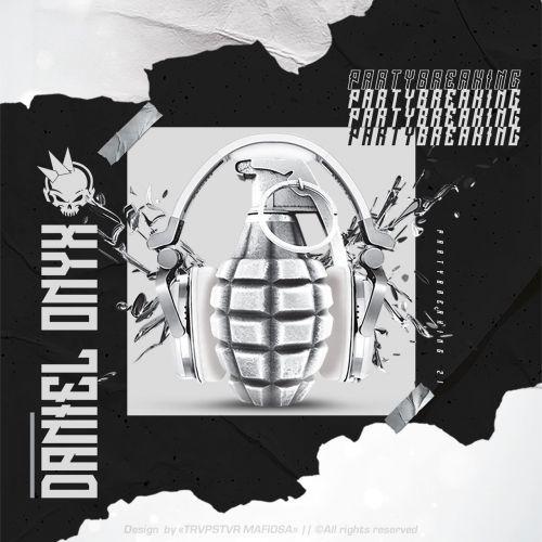 Daniel Onyx - Partybreaking [2021]