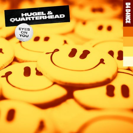 Hugel & Quarterhead - Eyes On You (Extended Mix) [2021]