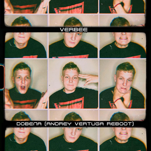 Verbee - Довела (Andrey Vertuga Reboot) [2021]