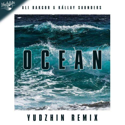 Ali Bakgor & Kállay Saunders - Ocean (Yudzhin Remix) [2021]