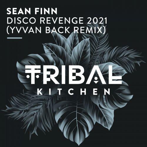 Sean Finn - Disco Revenge (Yvvan Back Remix) [2021]