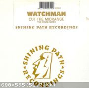 Watchman - Cut The Midrange (Timewriter Remix) [1996]