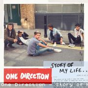 One Direction - Story Of My Life (Mike Petrov Remix) [2020]