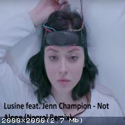Lusine feat. Jenn Champion - Not Alone (Negrol Remix) [2020]