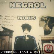 Negrol - Bonus (Original Mix) [2020]